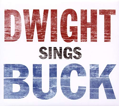 Dwight Sings Buck [VINYL] from New West Records