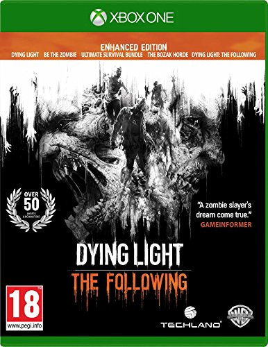 Dying Light: The Following Enhanced Edition (Xbox One) from Warner Bros. Interactive