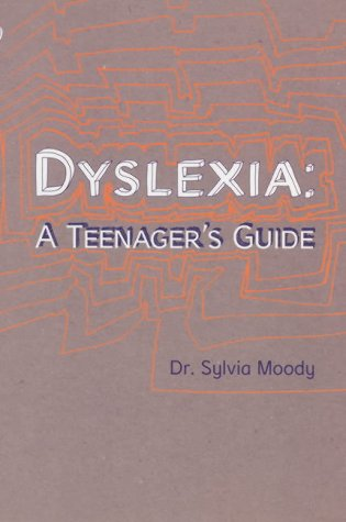Dyslexia: A Teenager's Guide from Vermilion
