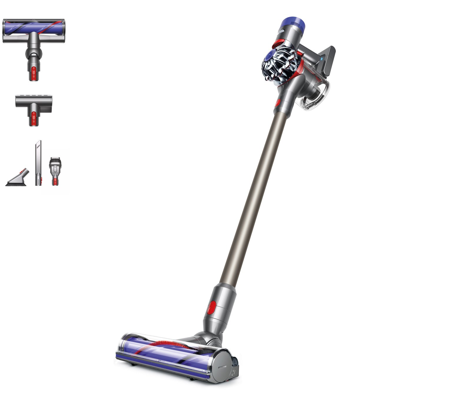 Dyson - V8 Animal - Cordless - Handstick Vacuum Cleaner from Dyson