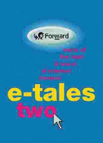 E-Tales Two from Orion