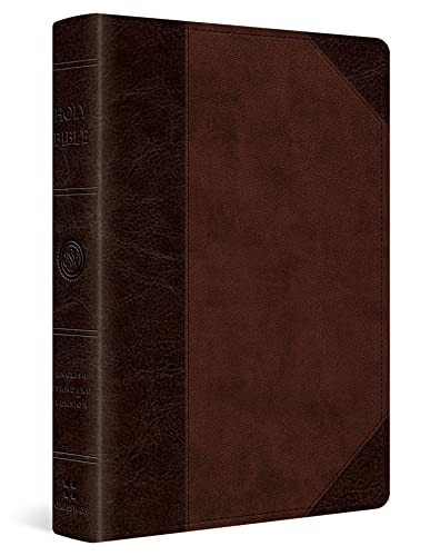 ESV Personal Reference Bible from Crossway Books