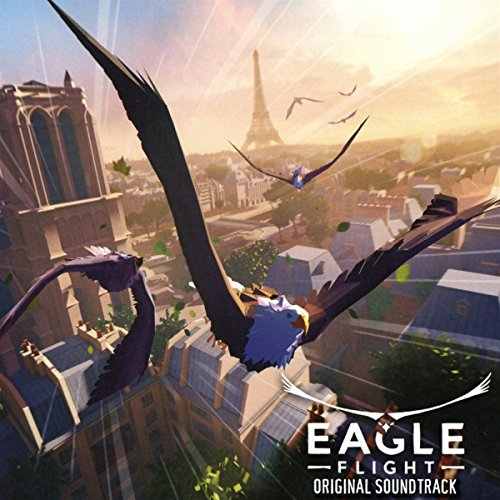 Eagle Flight / Game O.S.T. from Sumthing Else