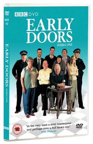 Early Doors - Series 1 [DVD] [2003] from 2 Entertain Video