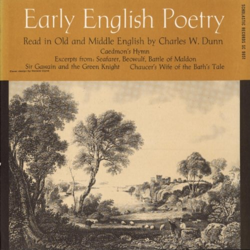 Early English Poetry