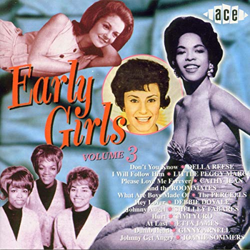 Early Girls, Volume 3 from ACE