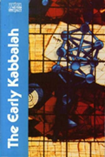Early Kabbalah, The (CWS) (Classics of Western Spirituality Series) from Paulist Press
