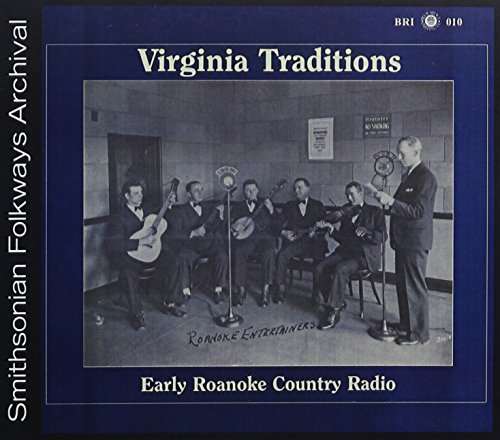 Early Roanoke Country Radio