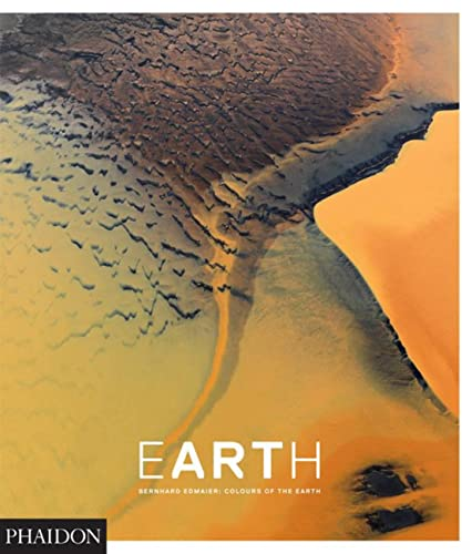 EarthArt: Colours of the Earth from Phaidon Press