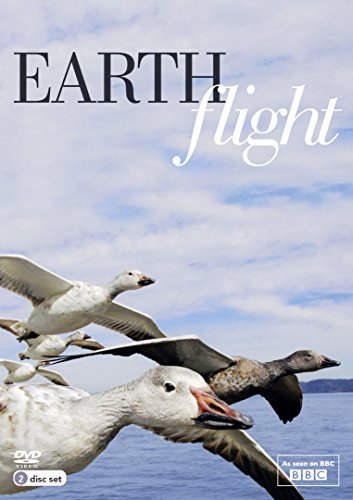 Earthflight [DVD] [2011] from Acorn Media
