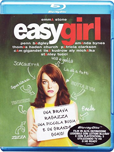 Easy Girl from Sony Pictures