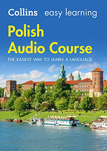 Easy Learning Polish Audio Course: Language Learning the easy way with Collins (Collins Easy Learning Audio Course) from Collins