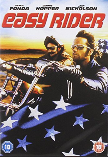 Easy Rider [DVD] from Sony Pictures Home Entertainment