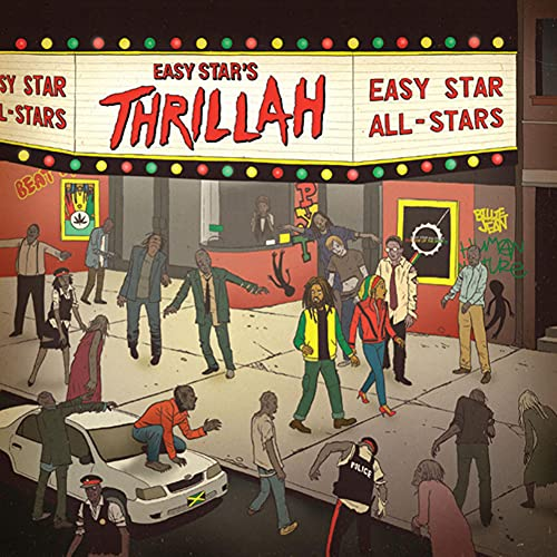 Easy Star's Thrillah from EASY STAR