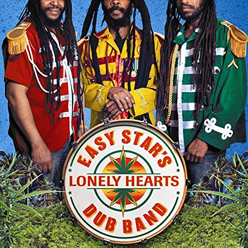 Easy Stars Lonely Hearts Dub Band from Easy Star