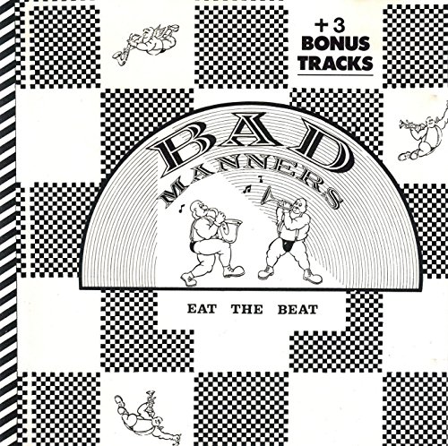 Eat The Beat: Expanded Edition