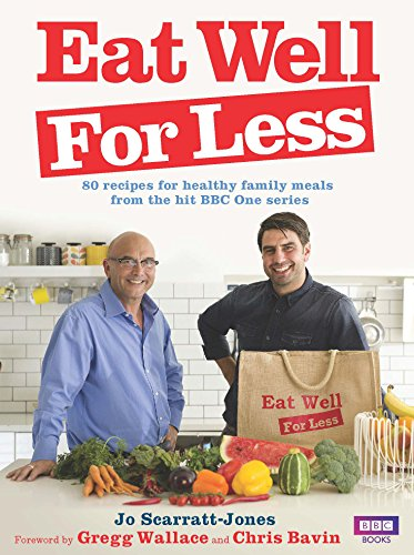 Eat Well for Less from Ebury Publishing