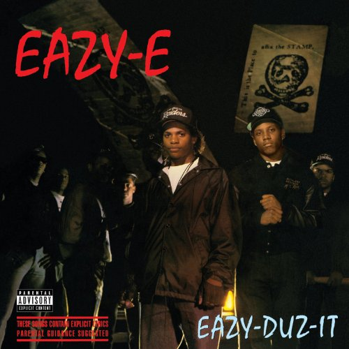 Eazy Duz It [25th Anniversary Edition] from Commercial Marketing