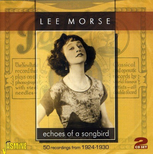 Echoes of a Songbird: 50 Recordings from 1924-1930