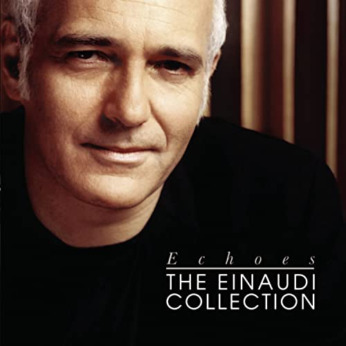 Echoes: The Einaudi Collection from BMG RICORDI