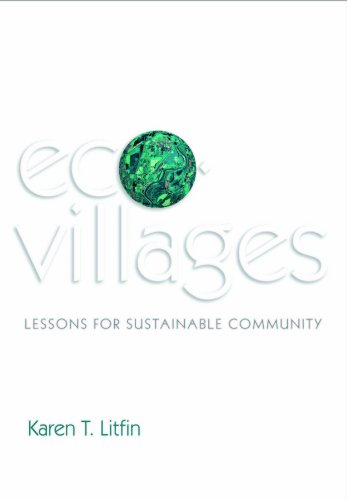 Ecovillages: Lessons for Sustainable Community from Polity Press