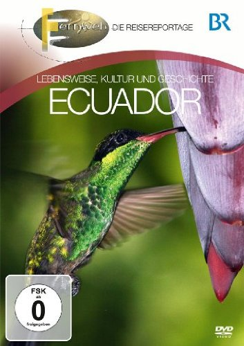 Ecuador [DVD] [Region 1] [NTSC] [2014] from Zyx Music (ZYX)