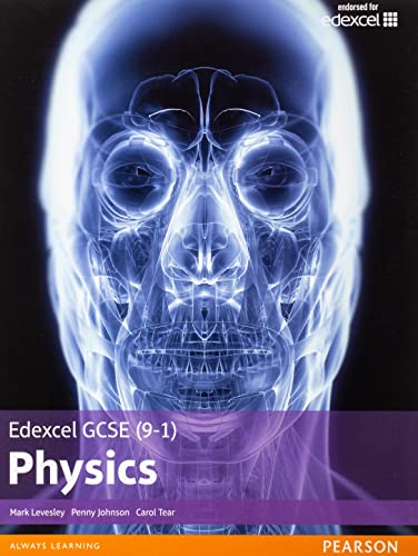 Edexcel GCSE (9-1) Physics (Edexcel (9-1) GCSE Science 2016) from Pearson Education Limited
