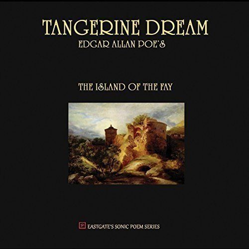 Edgar Allan Poes The Island Of The Fay [VINYL]