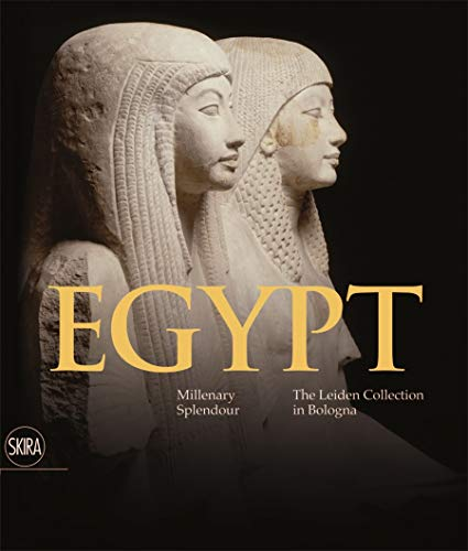 Egypt: Millenary Splendour from Skira Editore