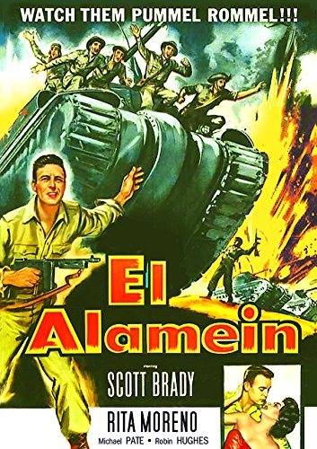El Alamein from Alpha Video