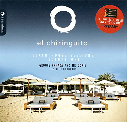 El Chiringuito Beach House Sessions: Vol. 1