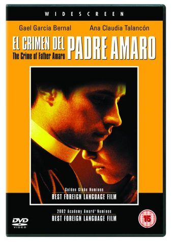El Crimen Del Padre Amaro [DVD] [2003] from Sony Pictures Home Entertainment