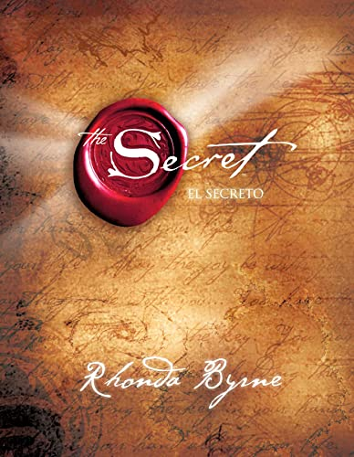 El Secreto (the Secret) from Atria Books