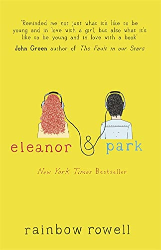 Eleanor & Park from Orion Publishing Co