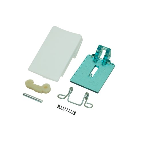 Electra Washing Machine Door Handle Kit from Electra