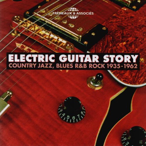 Electric Guitar Story 1935-1962 (3CD)
