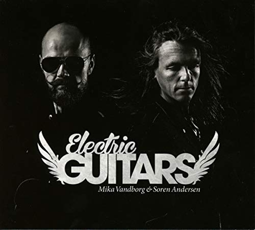 Electric Guitars from Mighty Music
