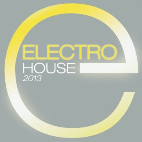 Electro House 2013 from Zyx Music (ZYX)