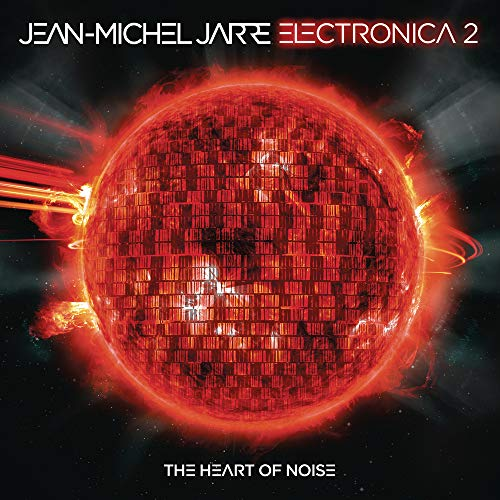 Electronica 2: Heart Of Noise from IMPORTS
