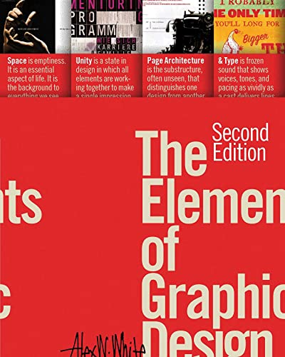 Elements of Graphic Design from KLO80