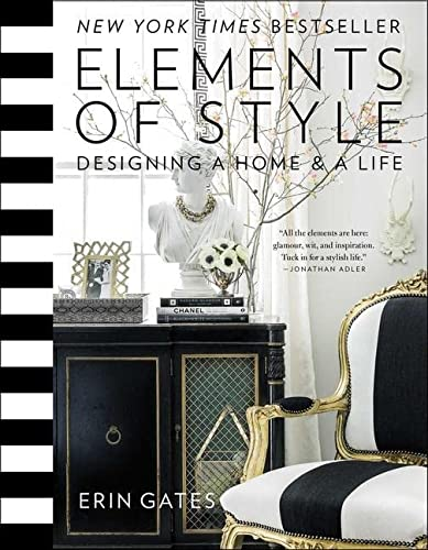 Elements of Style: Designing a Home & a Life from Simon & Schuster