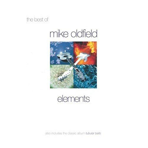 Elements: The Best of Mike Oldfield from EMI MKTG