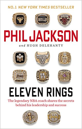 Eleven Rings from Virgin Books