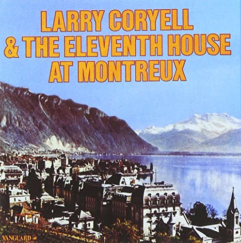 Eleventh House at Montreux