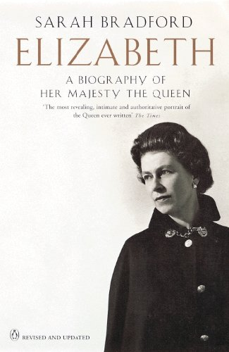 Elizabeth : A Biography Of Her Majesty The Queen from Penguin Books Ltd