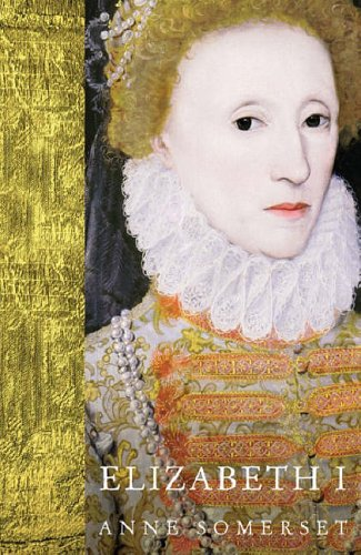 Elizabeth I (WOMEN IN HISTORY) from W&N