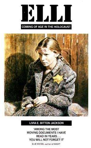 Elli: Coming of Age in the Holocaust from HarperCollins Publishers Ltd