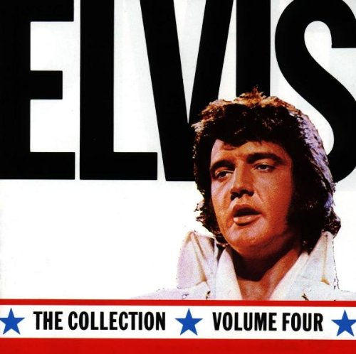 Elvis Collection Vol.4 from RCA