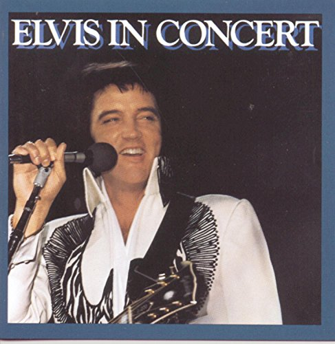 Elvis In Concert from RCA