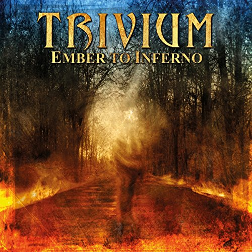 Ember To Inferno [VINYL]
